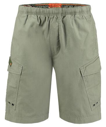 """Superdry - Herren Shorts """"World Wide Cargo"""""""