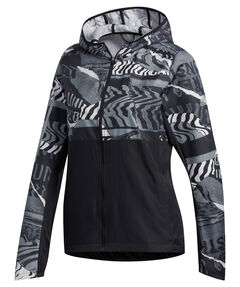 "Damen Laufjacke ""Own The Run City Clash"""