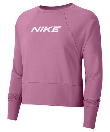 "Nike - Damen Trainings-Sweatshirt ""Dri-FIT Get Fit"""