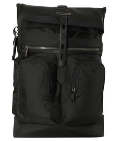 "Rucksack ""Alpha Bravo London Rolltop"""