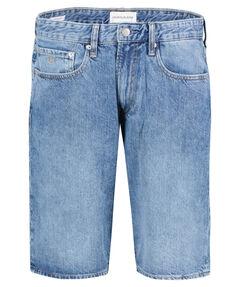 Herren Jeansshort Regular Fit