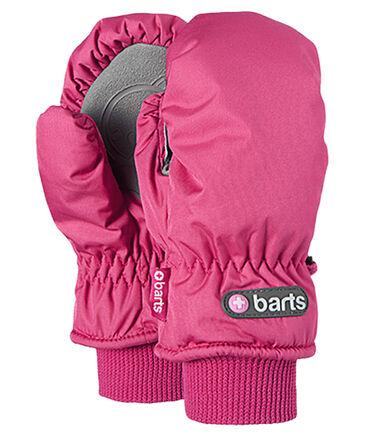 Barts - Kleinkind Handschuhe / Fäustlinge Nylon Mitts Kids