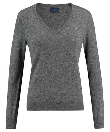 Gant - Damen Wollpullover