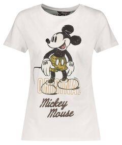 "Damen T-Shirt ""Mickey"""