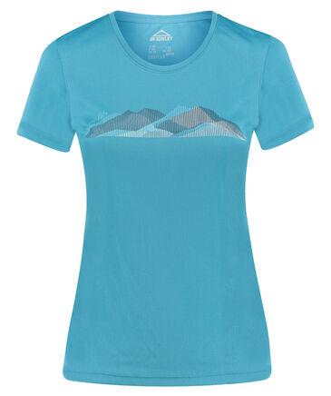 "McKINLEY - Damen Outdoor-Shirt ""Raffa"" Kurzarm"