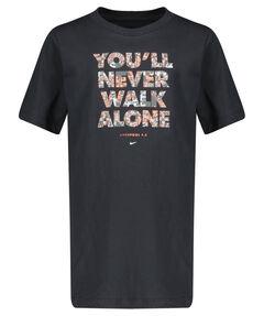 """Kinder T-Shirt """"Liverpool FC Big Kids"""""""