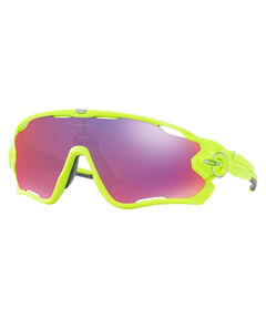 "Herren Sonnenbrille ""Jawbreaker Retina Burn"""