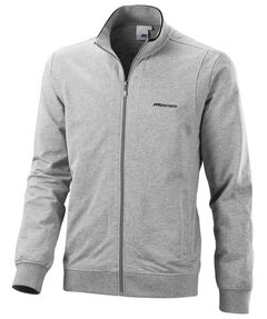 Herren Sweatjacke / Trainingsjacke Dirk Zip Jacket