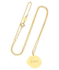 "Damen Kette ""Love Pendant"""