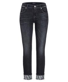 "Damen Jeans ""Pina Short"" Slim Fit"