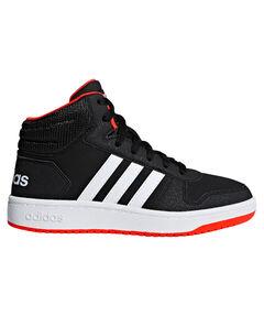 """Jungen Sneaker """"Hoops Mid 2.0"""""""