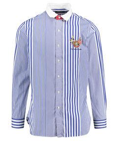 20626387b656a3 Herren Freizeithemd Langarm. bleu. Polo Ralph Lauren