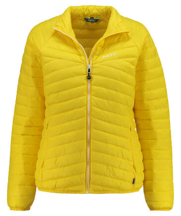 "meru - Damen Steppjacke ""Collingwood"""