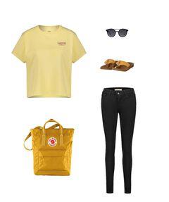 Yellow Feelings