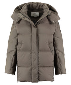 "Damen Daunenjacke ""Aurora Puffy Coat"""