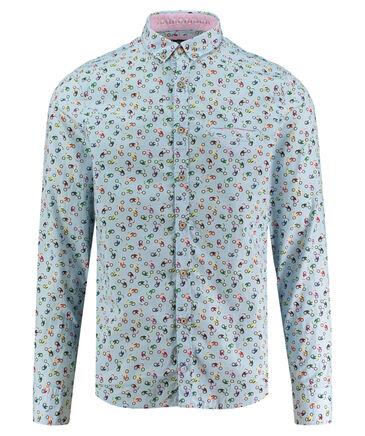 "Colours & Sons - Herren Hemd ""Harold"" Langarm"