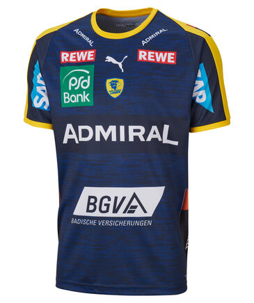 "Puma - Herren Handballtrikot ""RNL Away Shirt"" Kurzarm"