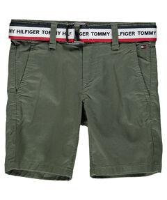 """Jungen Kleinkind Shorts """"Essential Dobby Belted"""""""
