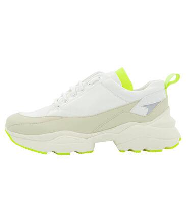 """HUGO - Damen Sneaker """"Mia Lace Up-Mpu"""""""