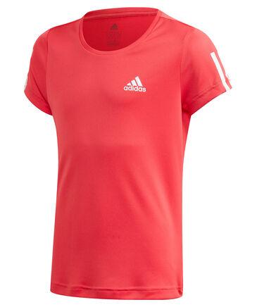 adidas Performance - Mädchen Fitness-Shirt Kurzarm