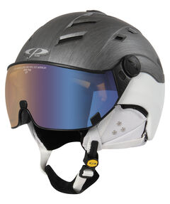 Damen und Herren Ski Helm Camurai Cubic