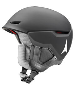 "Skihelm ""Revent+ Black"""