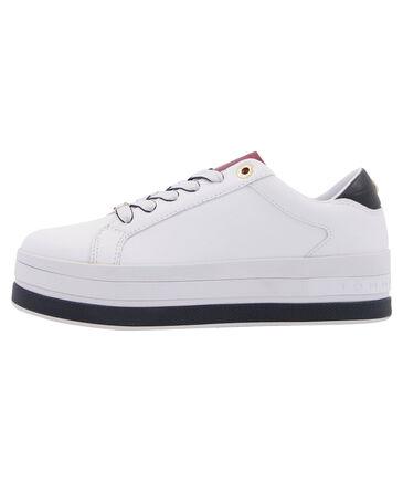 "Tommy Hilfiger - Damen Sneaker ""Croc Print"""