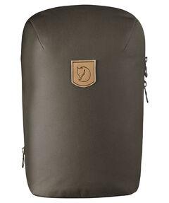 "Tages- und Wanderrucksack ""Kiruna Backpack Small"" dark olive"