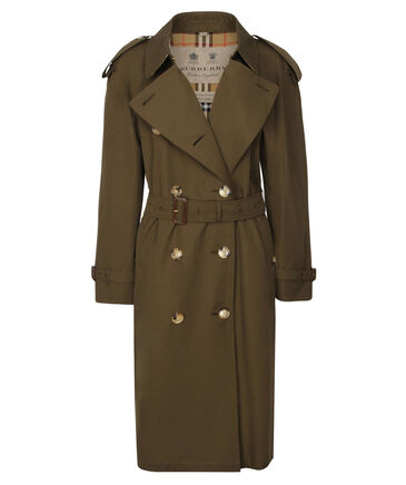 "Burberry - Damen Trenchcoat ""Westminster"""