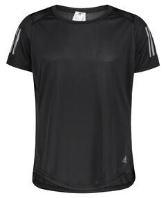"Damen Laufshirt ""Own The Run"" Kurzarm - Plus Size"