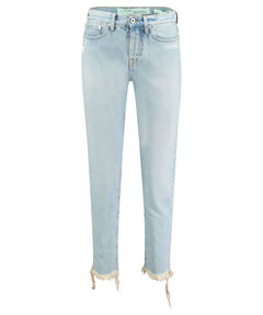 "Damen Jeans ""Bleach"" Slim Fit"