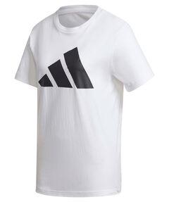 "Damen T-Shirt ""Logo Tee"""