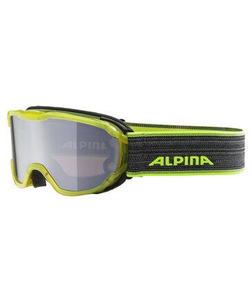 """Alpina - Kinder Skibrille """"Pheos Jr. MM"""""""