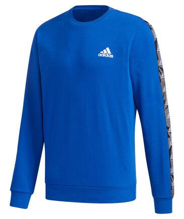 "adidas Performance - Herren Sweatshirt ""Essential Tape Shirt"""