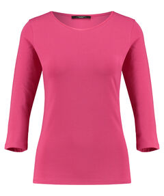 "Damen Shirt ""MultiA"" 3/4-Arm"