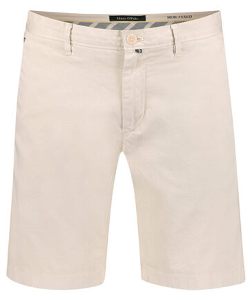 "Marc O'Polo - Herren Shorts ""Salo"" Slim Fit"