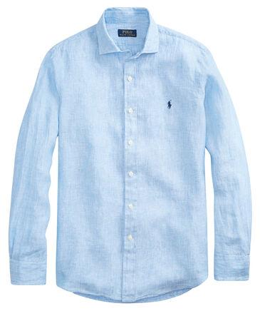 Polo Ralph Lauren - Herren Leinenhemd