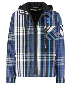 """Herren Jacke """"Padded Flannel Shirt"""""""