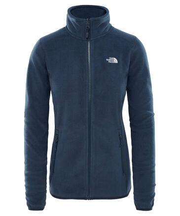 "The North Face - Damen Fleecejacke ""100 Glacier"""