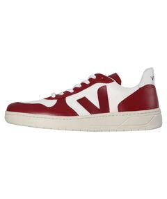 """Herren Sneaker """"V-10 White Marsala"""""""