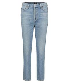 "Damen Jeans ""Olivia Crop"" Slim Fit verkürzt"