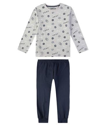Sanetta - Jungen Pyjama
