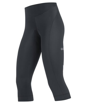 "GORE® Wear - Damen Radtights ""C3 3/4 Tights+"""