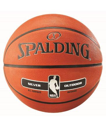"""Spalding - Basketball """"NBA Silver Outdoor"""""""