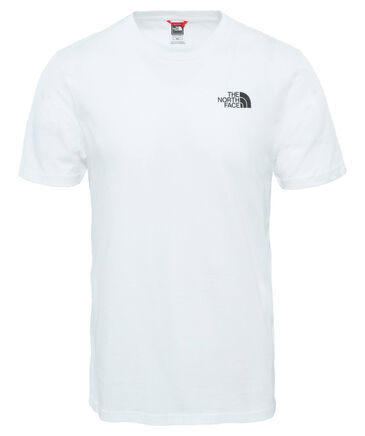 """The North Face - Herren T-Shirt """"Simple Dome Tee"""""""