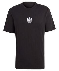 """Herren T-Shirt  """"3D Trefoil"""""""