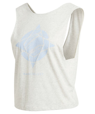"adidas Performance - Damen Tanktop ""Wanderlust Graphic"""