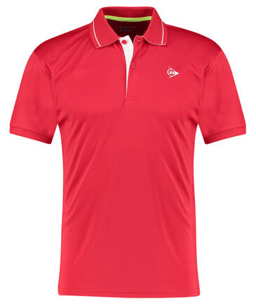 Dunlop - Herren Tennis Polo