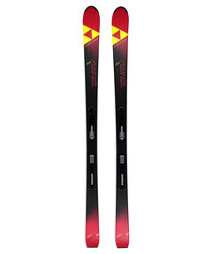 "Kinder Ski ""The Curv Jr."" mit Bindung ""FJ7 AC Rail"""