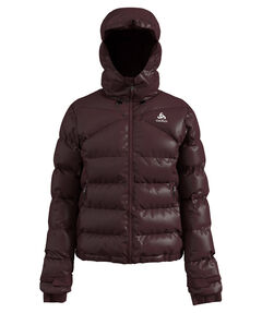 Damen Jacket insulated Cocoon N-Thermic X-Warm